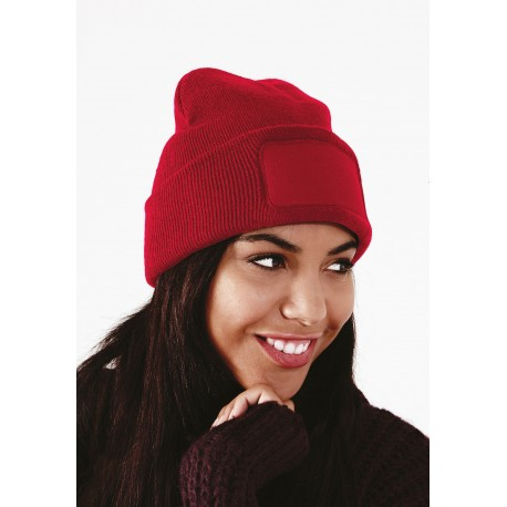 Bonnet Beanie Patch - BEECHFIELD