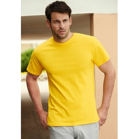 T-shirt Optimum - FRUIT OF THE LOOM