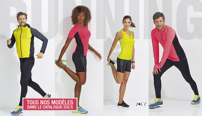 Textile Running, Sportwear, Fitness